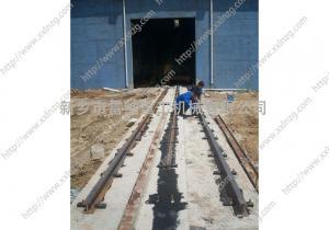 KPDS低压轨道铺设