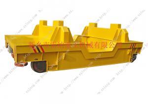 KPT-50T钢包车