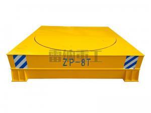 ZP-8T转盘