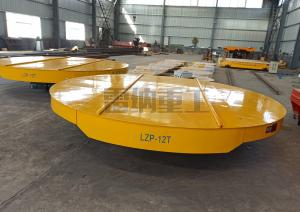 LZP-12T轨道转盘